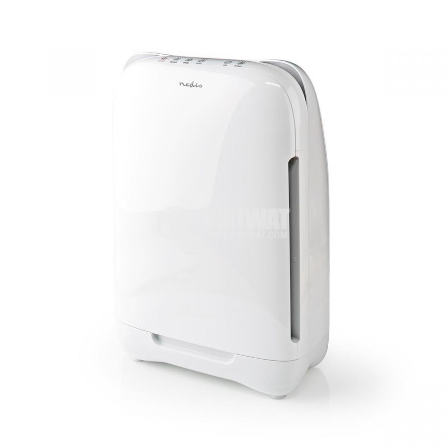 Air purifier with HEPA filter - 2