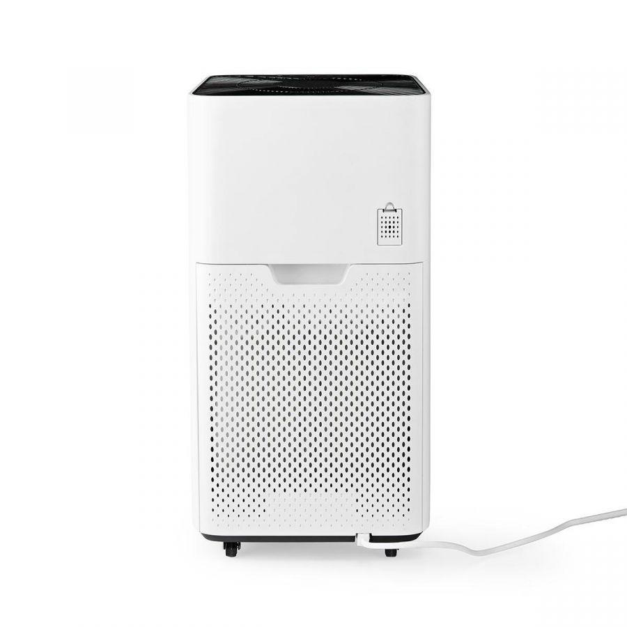 Пречиствател за въздух с йонизатор - 3