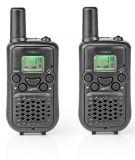 Radio stations Nedis WLTK0500BK