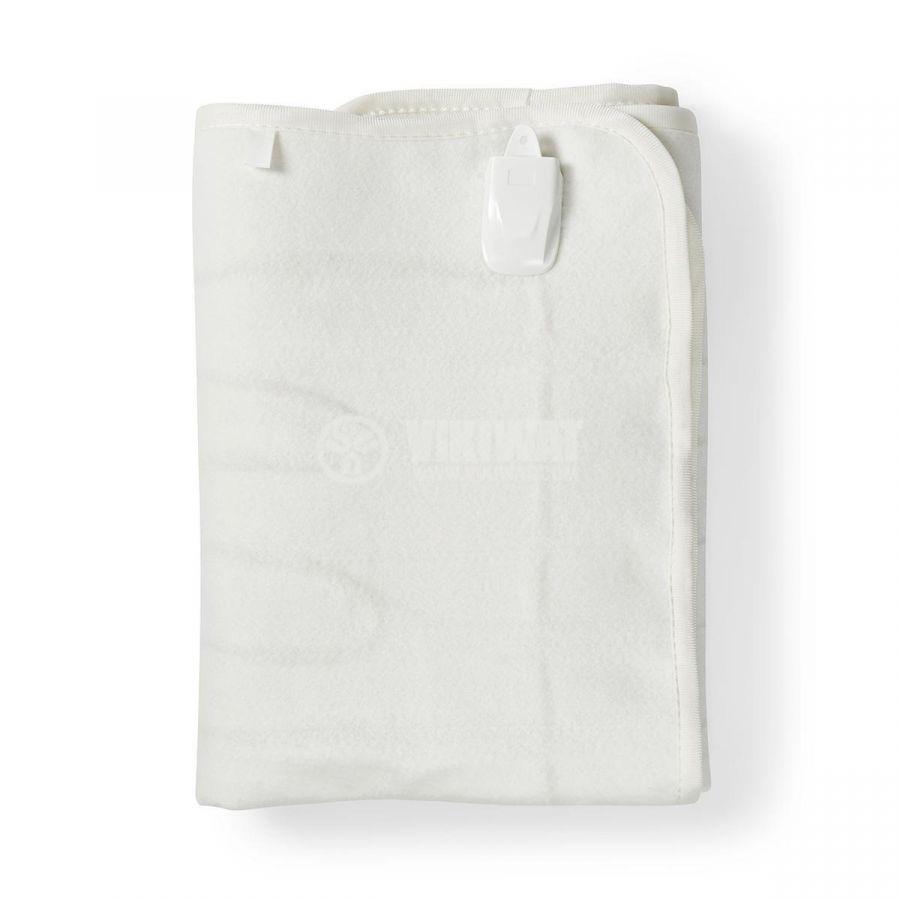 Електрическо одеяло, 80x150см, 3 настройки на затопляне, перящо - 5