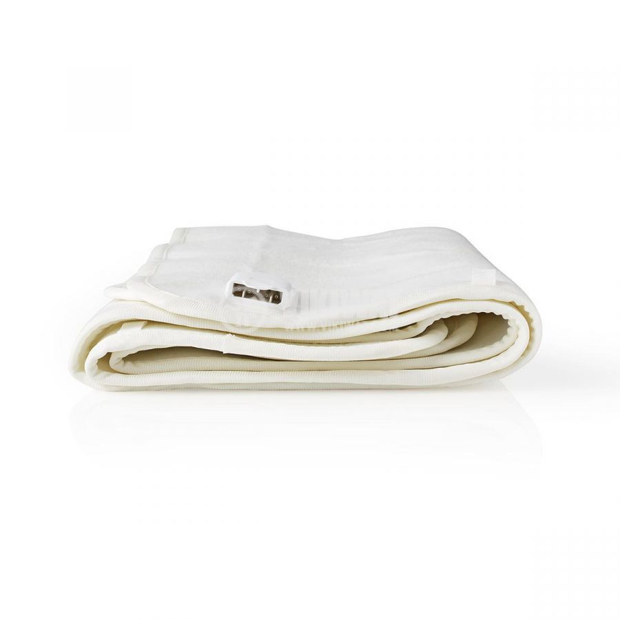 Електрическо одеяло, 80x150см, 3 настройки на затопляне, перящо - 4