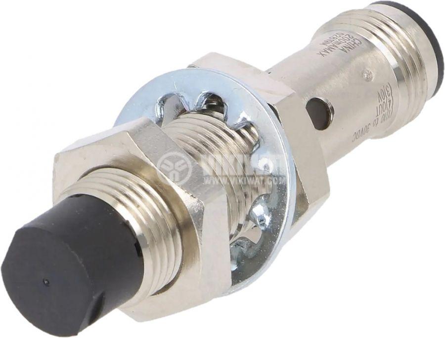 Индуктивен датчик OMRON E2B-M12KN08-M1-B1 - 1