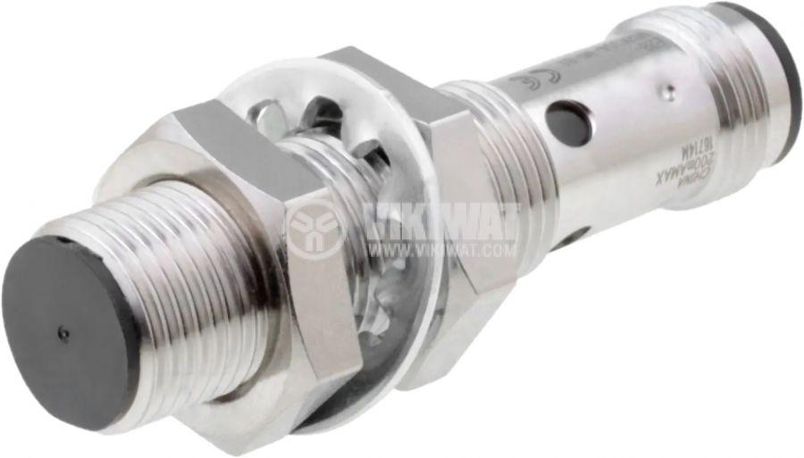 Индуктивен датчик OMRON E2B-M12KS04-M1-B1 - 1
