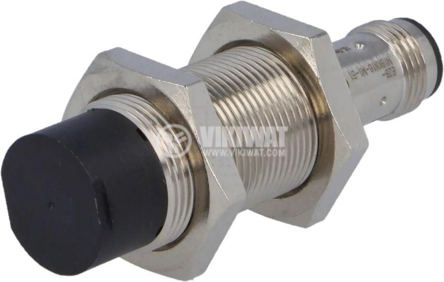 Индуктивен датчик OMRON E2B-M18KN16-M1-B1 - 1