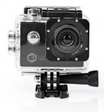 Action camera ACAM11BK, 5Mpx, HD 720p, up to 90min, waterproof