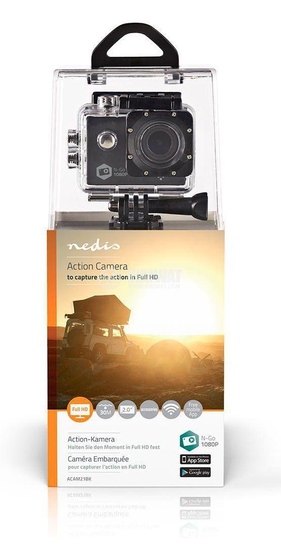 Camera with Wi-Fi - 12