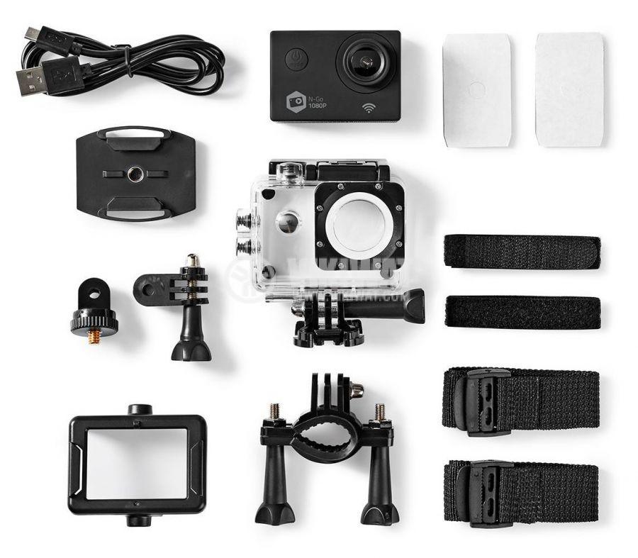 Helmed camera - 11