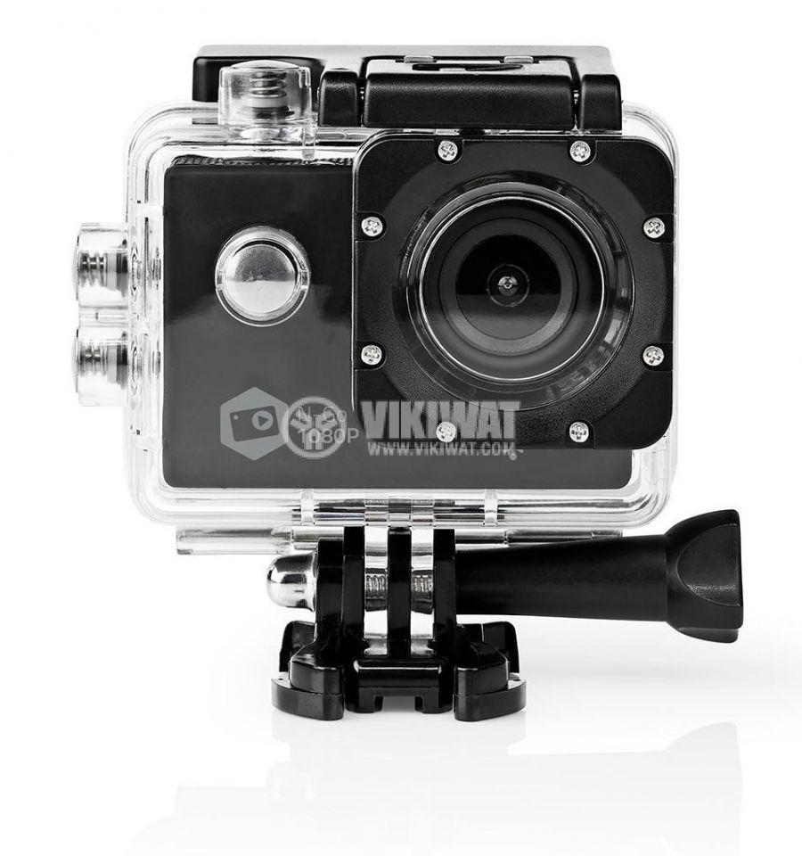 Action camera - 1