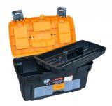 """Куфар за инструменти Premium 17"""" с тавичка и органайзер 412x270x206mm"""