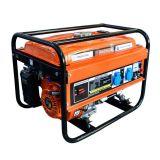 Бензинов генератор четиритактов 230V 2200W