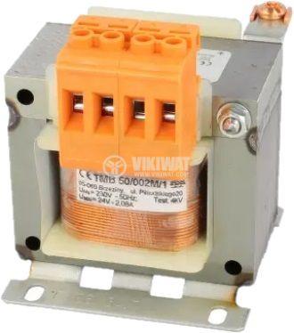 Трансформатор INDEL TMB 50/002M/1 - 1