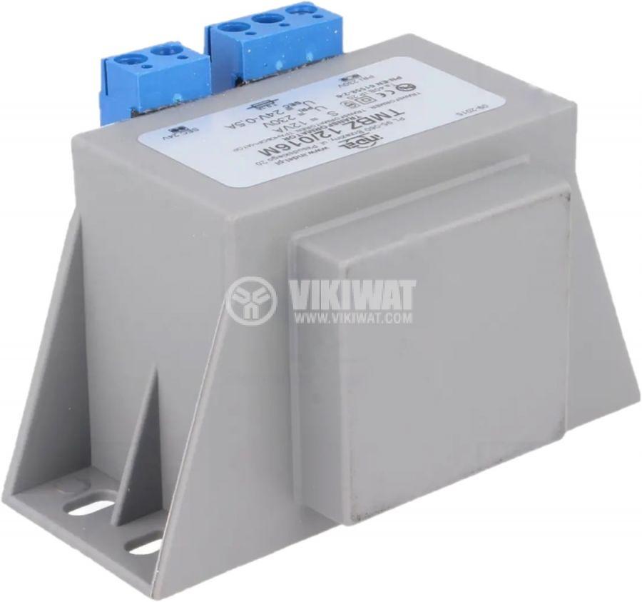 Трансформатор INDEL TMBZ 12/016M - 1