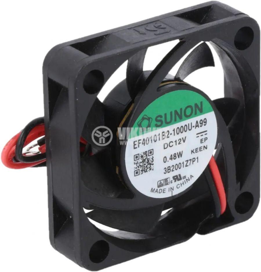 Вентилатор SUNON EF40101B2-1000U-A99 - 1