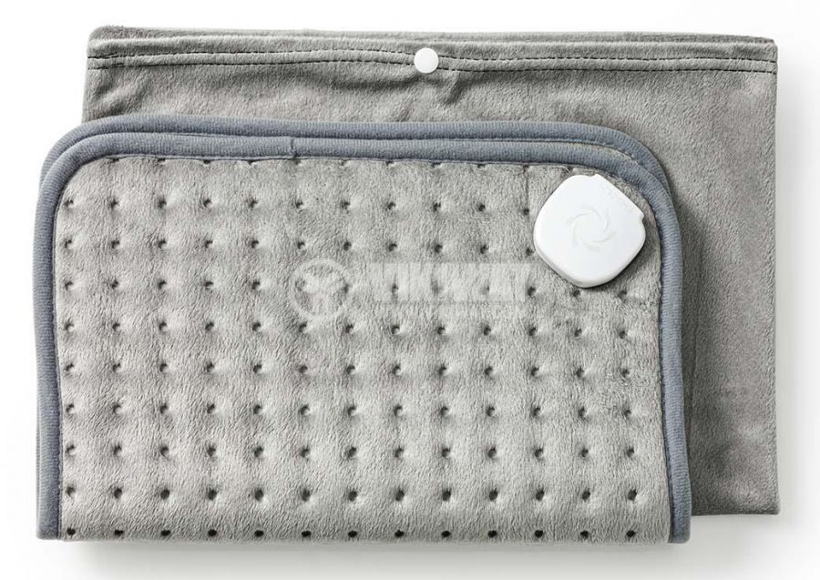 Електрическa подложка, 420x320mm, 6 настройки на затопляне, перяща - 3