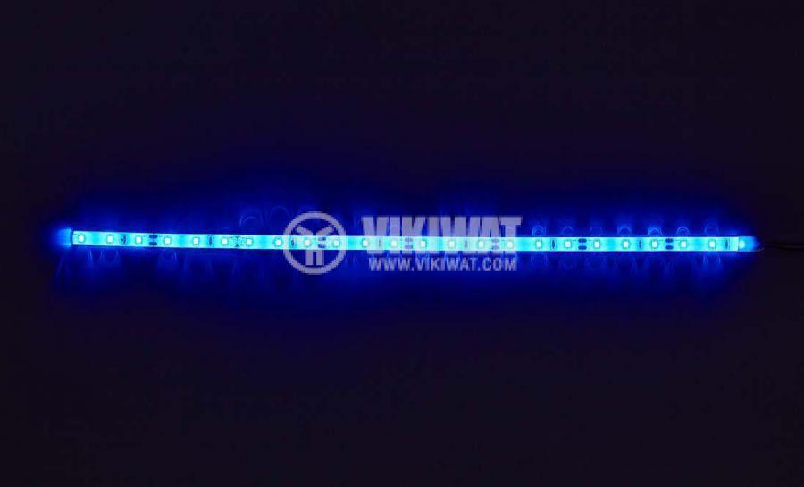 LED лента синя  - 3