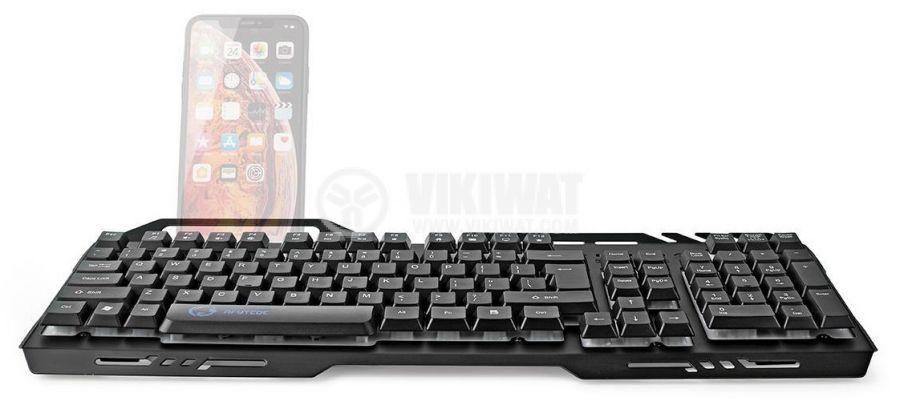 Клавиатура за компютър - 4
