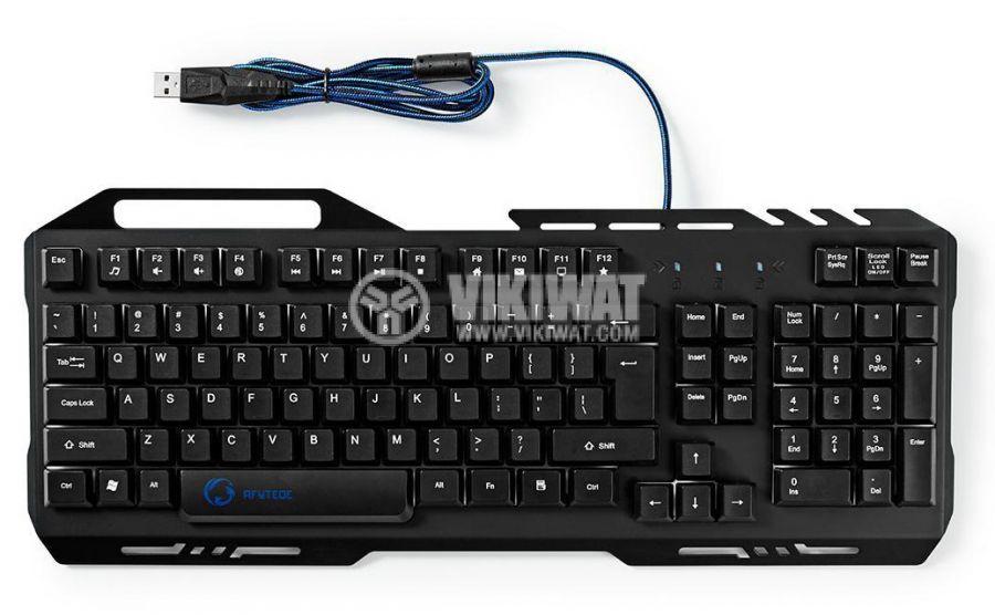 Гейминг клавиатура - 2