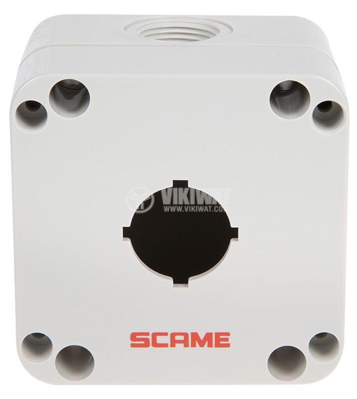 Кутия SCAME - 1