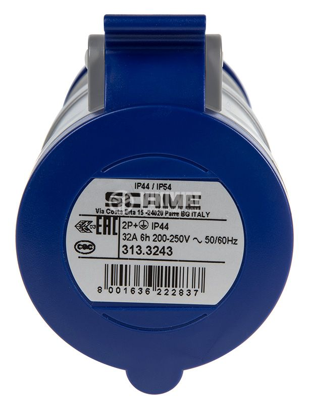 Трифазен съединител - 3