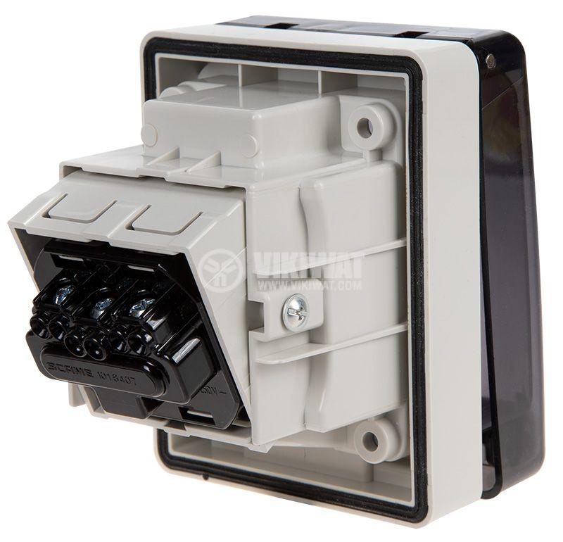 Електрически контакт SCAME 570.6407 - 4
