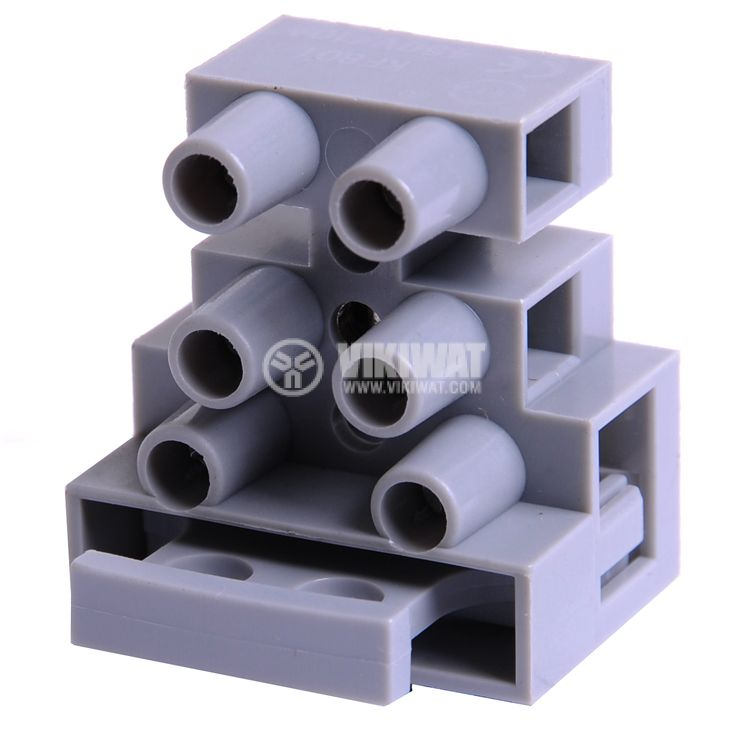 PCB,терминален,блок - 1