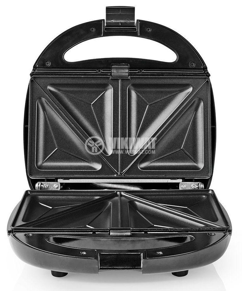 Electric waffle iron - 2