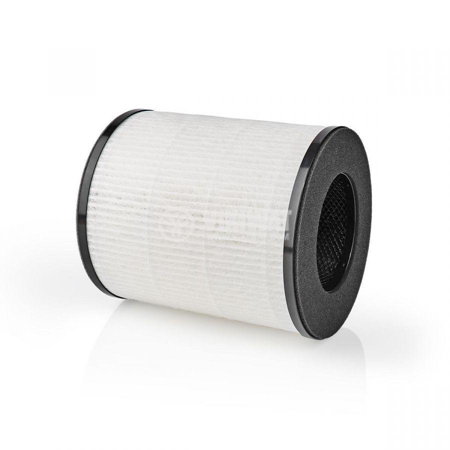 Филтър за пречиствател за въздух AIPU100CWT, NEDIS, ф175mm  - 5