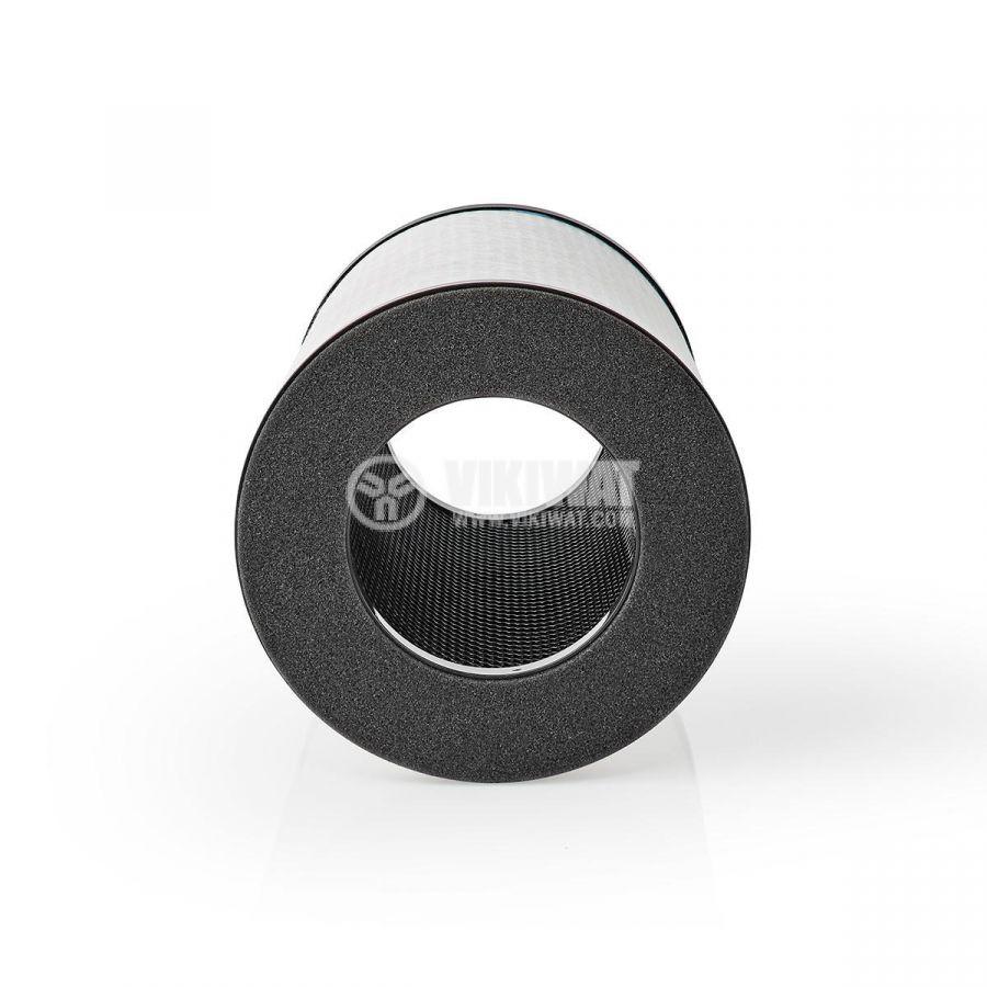 Филтър за пречиствател за въздух AIPU100CWT, NEDIS, ф175mm  - 3