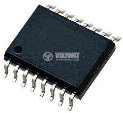 Интегрална схема MAX3100CEE