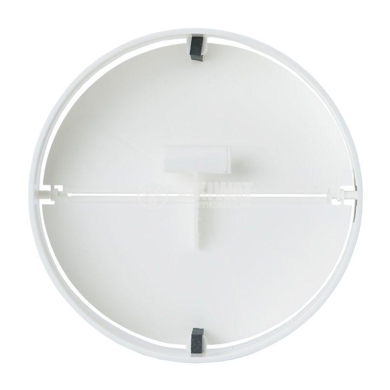 Клапа за вентилатор ф100mm, Fresh и PAX, 669801 - 3
