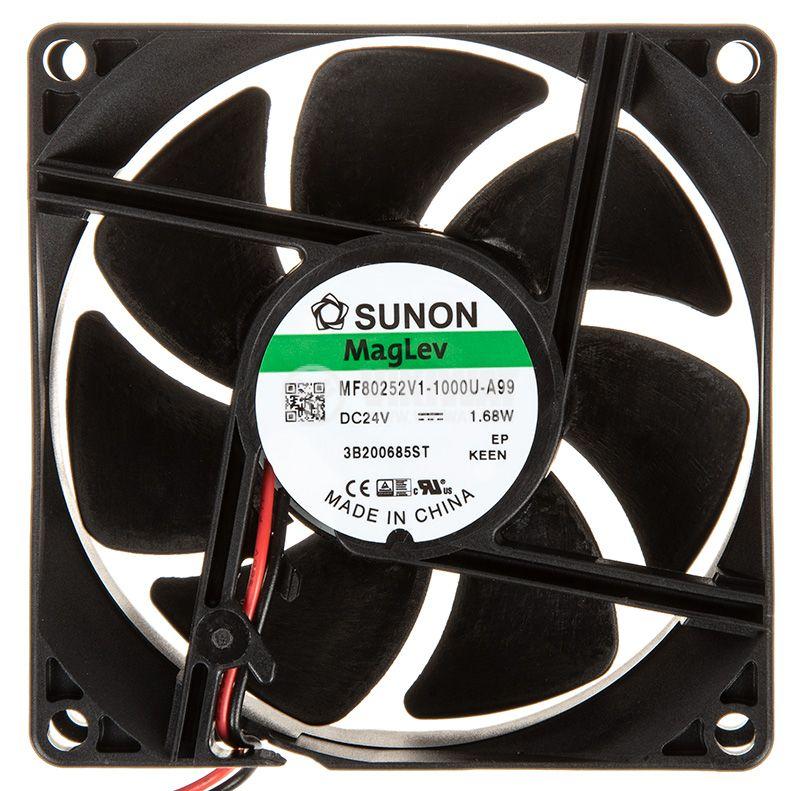 Вентилатор SUNON MF80252V1-A99-A - 1