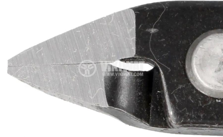 Клещи странични, 140mm, до ф1.3mm - 3