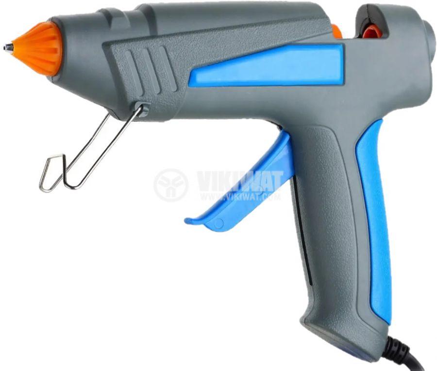 Пистолет за топъл силикон NEWBRAND NB-GUN03 230V 25W