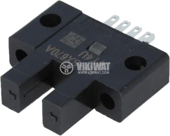 Оптичен датчик OMRON EE-SX670A - 1