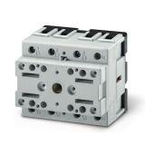 Прекъсвач разединителен, триполюсен, 80A, 690V, панелен, SCAME 590.YA803R