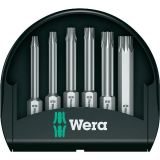 TORX bits set Mini-Check premium Wera