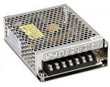 Захранващ блок с 3 напрежения 12VDC/1A, -12VDC/0.5A, 5VDC/3A, 30W, IP20, VT-30B