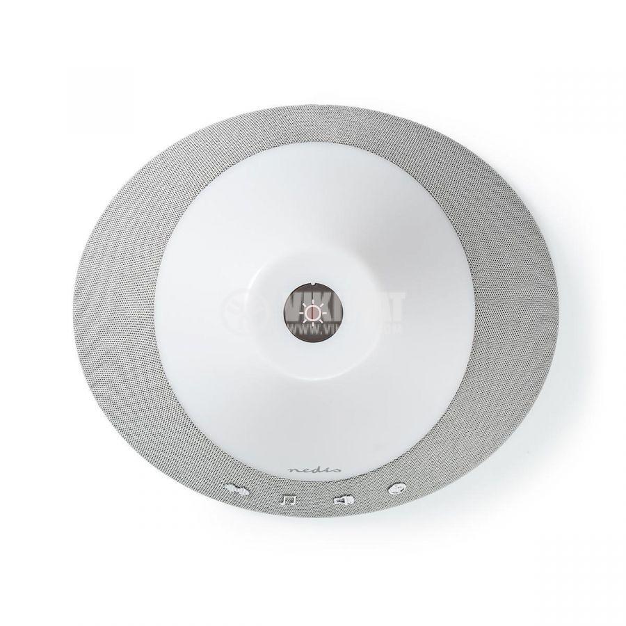 Машина за бял шум, 20 различни звука, LED светлина, NEDIS SLAD100GY - 7