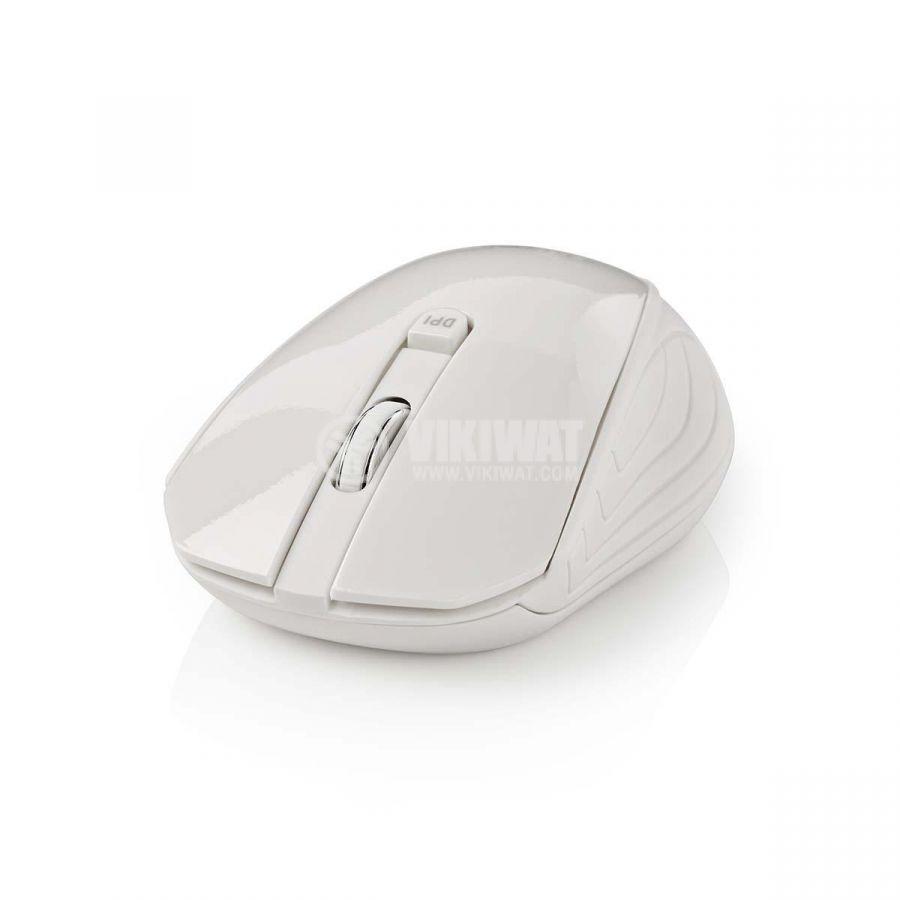 Безжична мишка с 3 бутона - 3