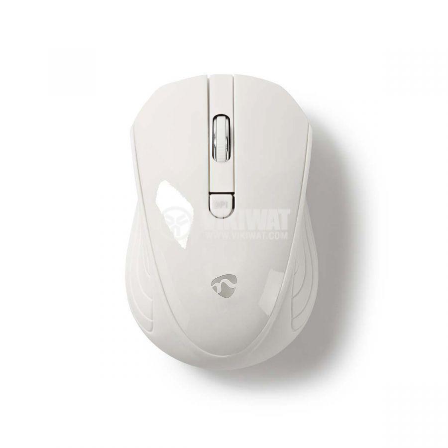 Безжична мишка MSWS400WT - 1