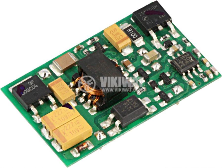 Converter module MEAN WELL NSD05-12S5 - 1