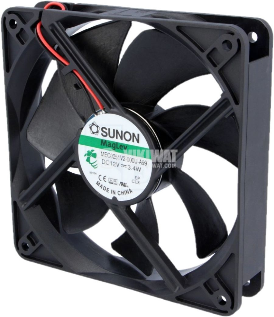 Вентилатор SUNON MEC0251V2-000U-A99 - 1