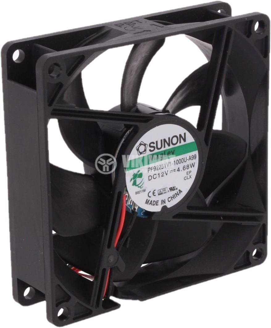 Вентилатор SUNON PF92251V1-A99-A - 1
