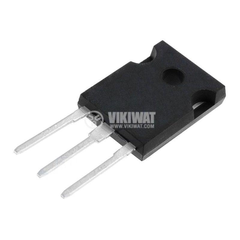 Триак CMA80MT1600NHR 1600V 40A ISO247 70/90mA THT