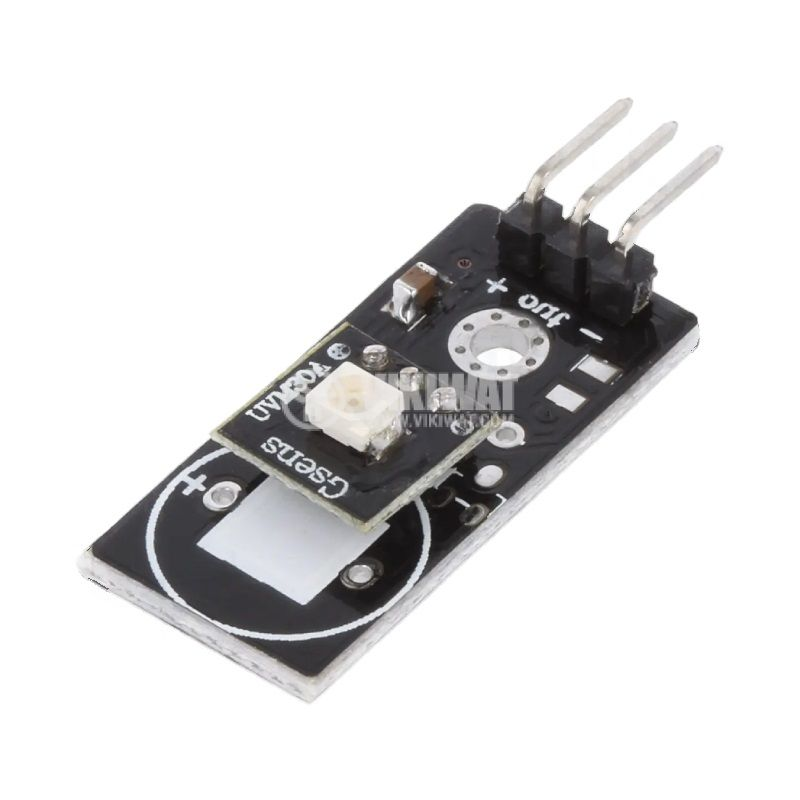 Сензорен модул OKY3103, UV, 3.3~5VDC, аналогов, OKYSTAR