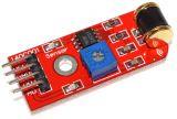 Сензорен модул OKY3444, за вибрации и движение, 3~5VDC, OKYSTAR