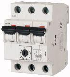 Моторна защита, термо-магнитна, трифазна, Z-MS-25/3, 16~25A, EATON