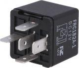 Реле електромагнитно Forward Industrial Company FRC1B2A-1-DC12V