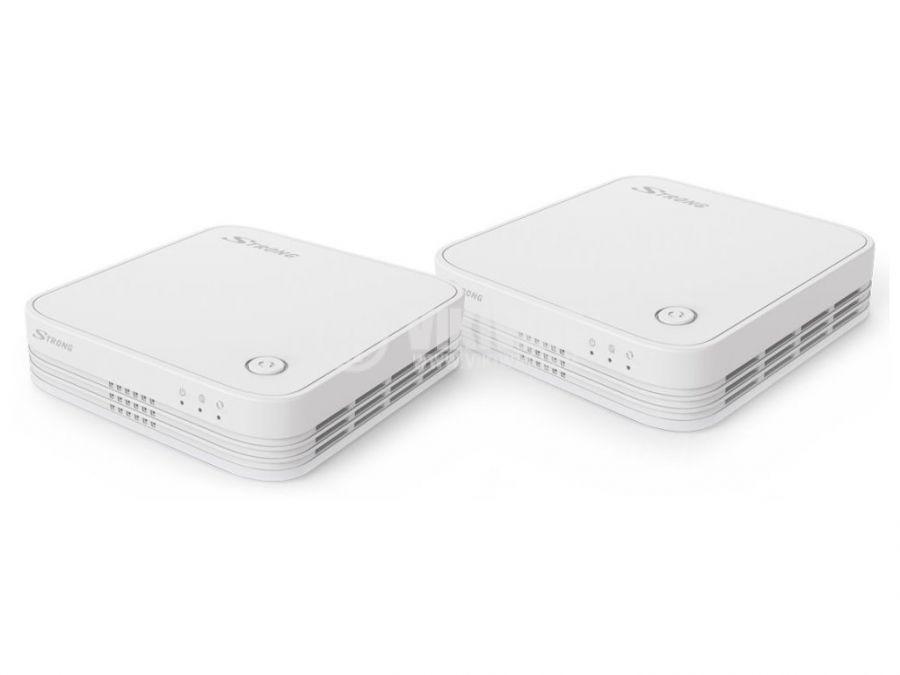 Wireless system ATRIA Wi-Fi Mesh Home Kit, 1200Mbit/s, 802.11ac  - 2