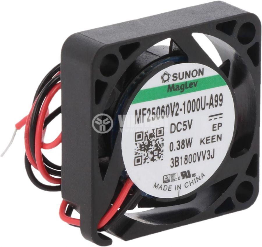 Вентилатор SUNON MF25060V2-1000U-A99 - 1